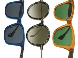 Spring/Summer Sunglasses from STATE