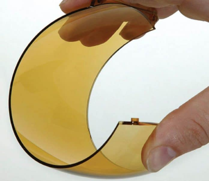 TROGAMID®-lenses
