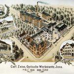 Zeiss-Postcard