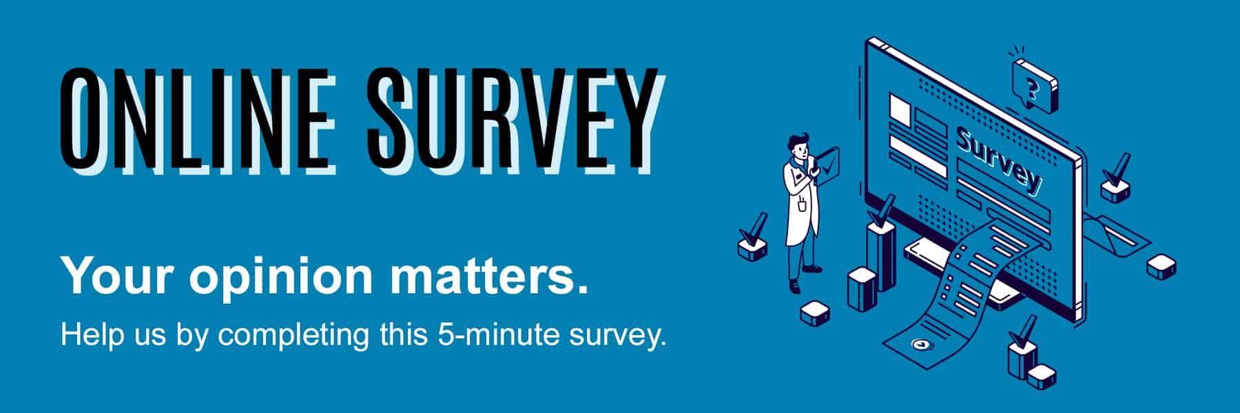 IOT POW Survey