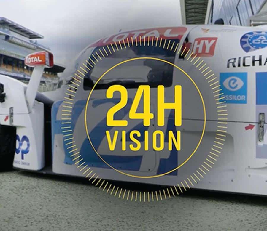 Essilor Le Mans