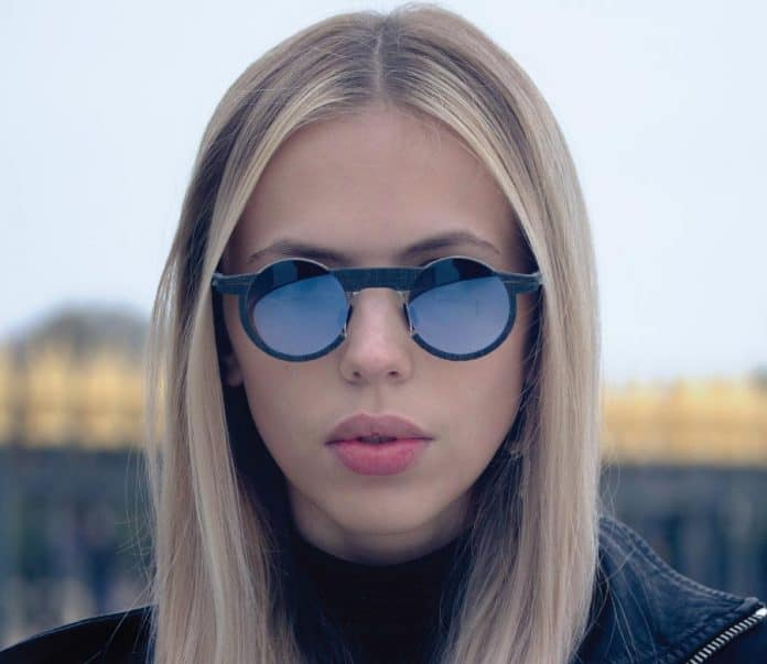 HAPTER ICONS Sunglass