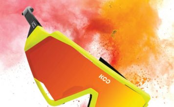 KOO Eyewear Energy Capsule