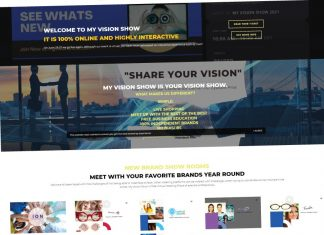 My Vision Show - June 23-27, 2021
