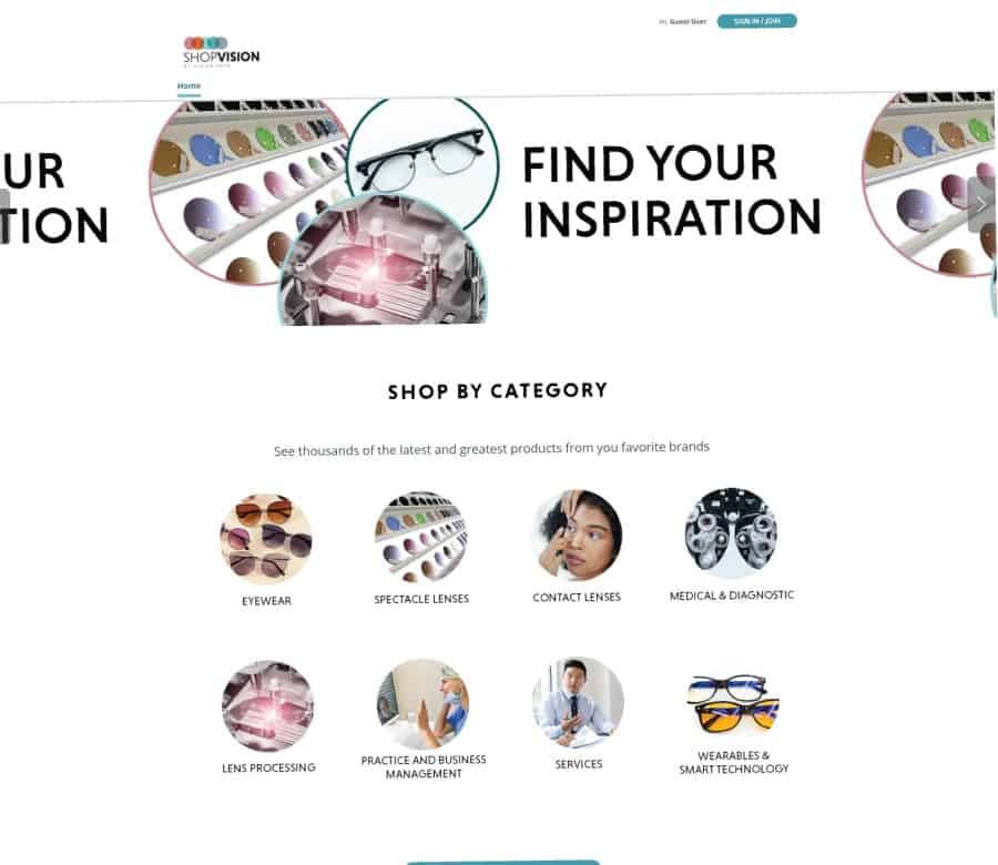 ShopVISION