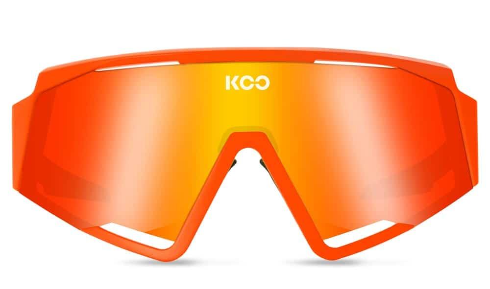 KOO DEMOS-Orange-Flou