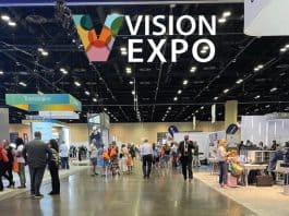 Vision Expo East 2021 Orlando