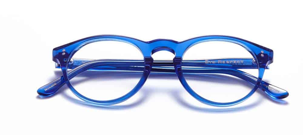 DC III Blue