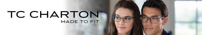 TC Charton Eyewear - Made To Fit