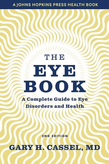 The Eye Book - Dr. Gary Cassel