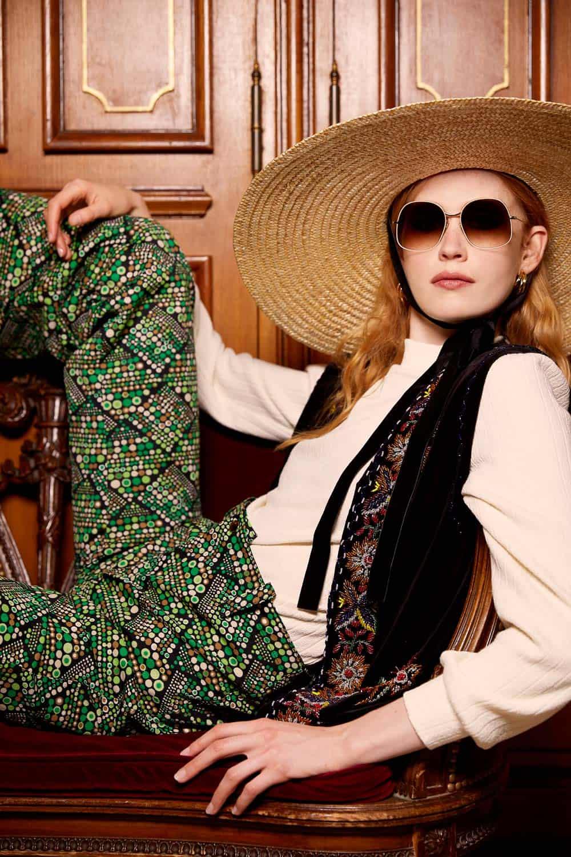 Natalie-Blanc Sunglasses