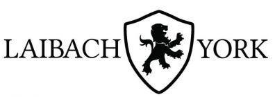 Laibach & York logo