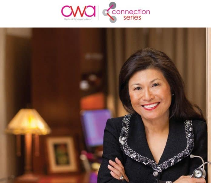 OWA-Connection-Series-Vision Expo West 2021