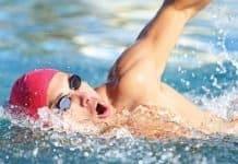 Swimmer-Goggles