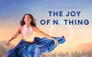 The Joy Of Nothing - Alcon Total 30