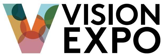 Vision Expo Logo 2021