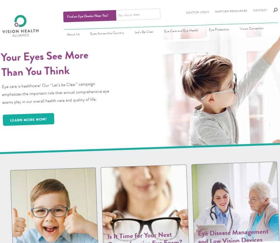 Vision Health Alliance