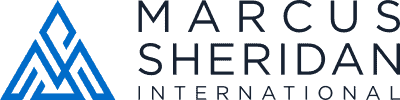 Marcus Sheridan website logo