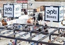 opti BOX AWARD for start-ups