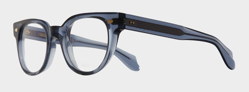 Cutler and Gross 1392 Optical Round Glasses