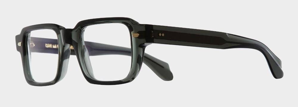 Cutler and Gross 1393 Optical Square Glasses