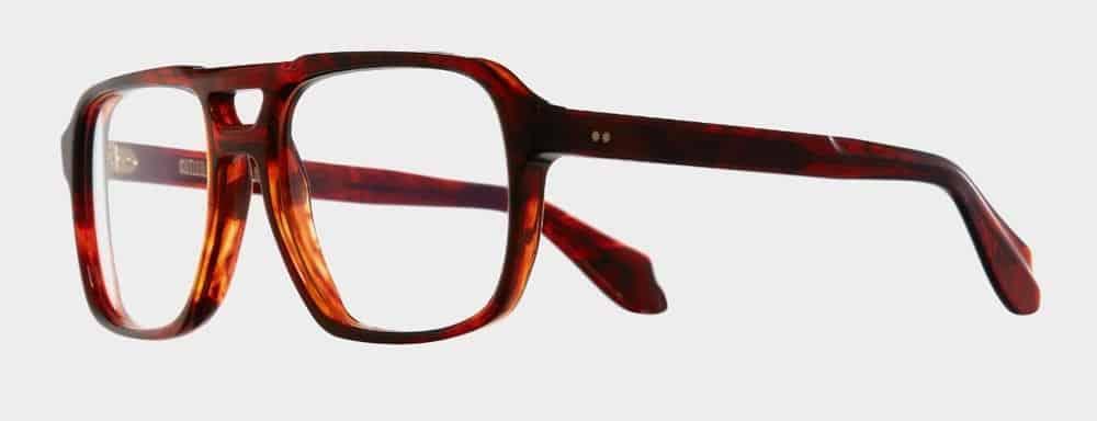 Cutler and Gross 1394 Optical Aviator Glasses
