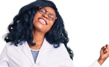 African-American-Optometrist