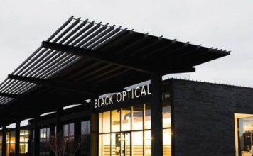 Black Optical - New Look Vision