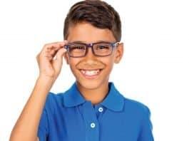Essilor Vision Foundation - Percept Corporation
