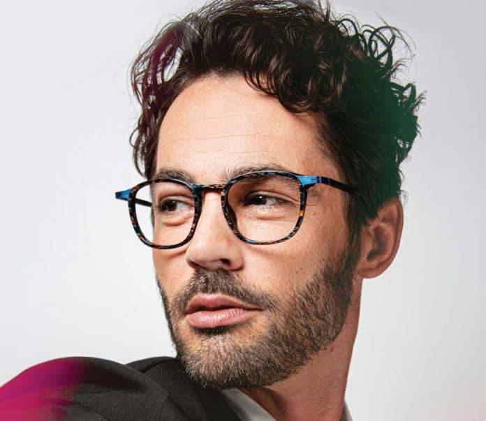 JF Rey Eyewear for men