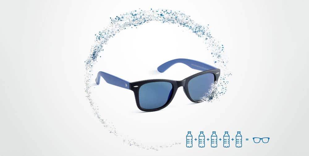 OKIA-RESHAPE Sunglasses
