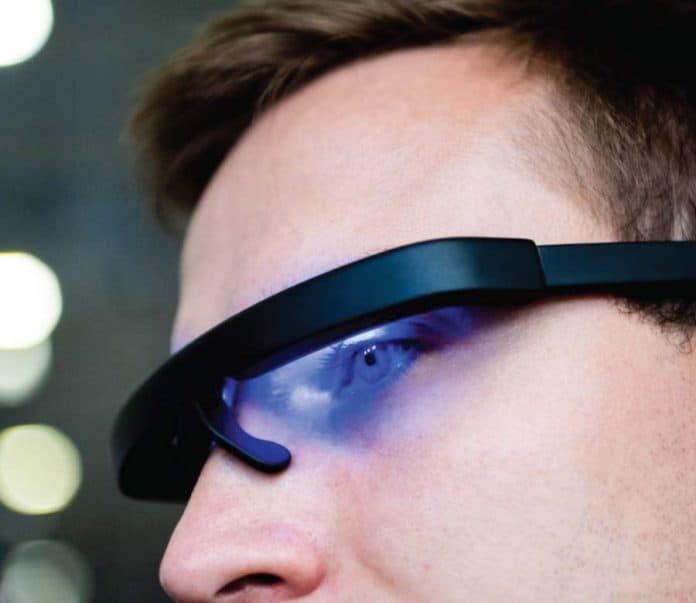 Rostec Anti-Insomnia Glasses