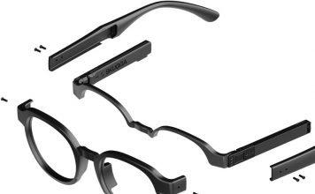SKUGGA Smart Glasses