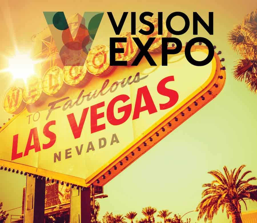 Vision Expo West