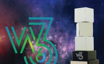 2021 w3 award winning website - The Optical Journal