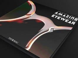 Amazing Eyewear Book 2021