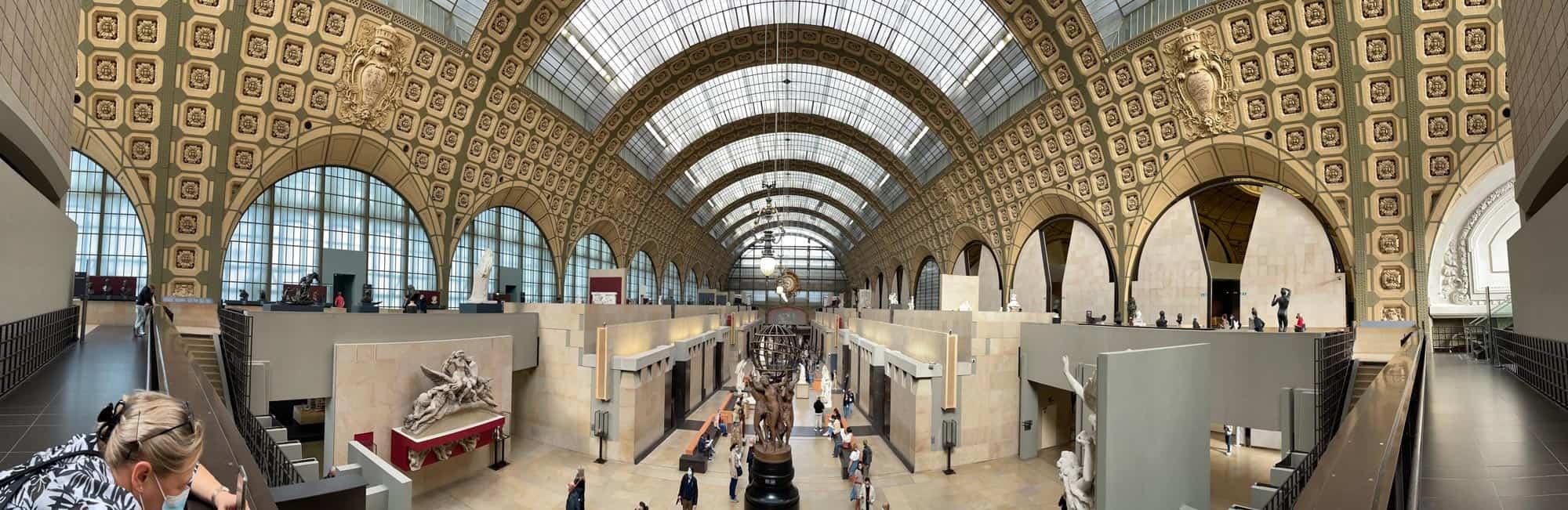 Scenes from Silmo Paris 2021