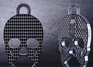 Le Kevin Skull