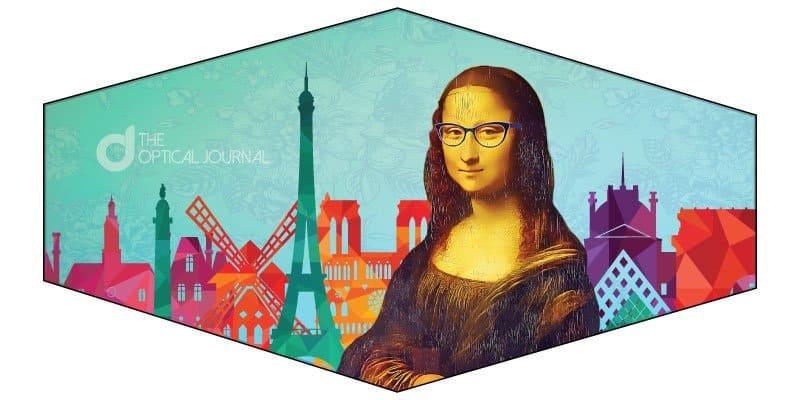 The Optical Journal - Paris Mask