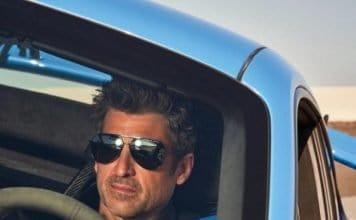 Porsche Design and Patrick Dempsey Fall/Winter 2021