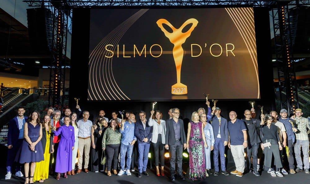"2021 Silmo d""or Winners"