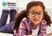 Prevent Blindness - World Sight Day 2021